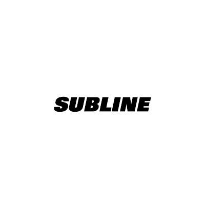 marca subline